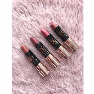 Anastasia Mini Lipstick Set